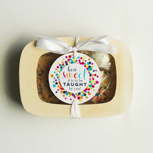 Teacher's Assorted Snack Box