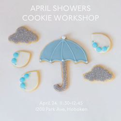 AprilShowers workshop