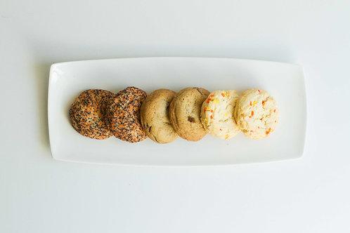 Drop Cookies (Set of 6)