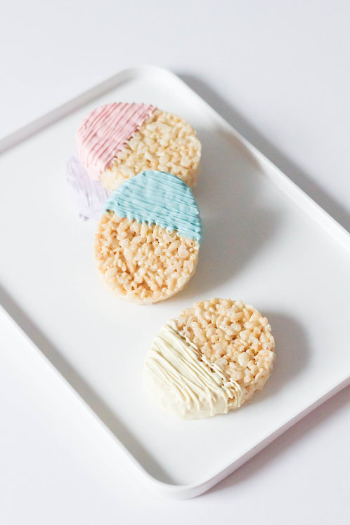 Rice Krispies Easter Eggs (Set of 3)