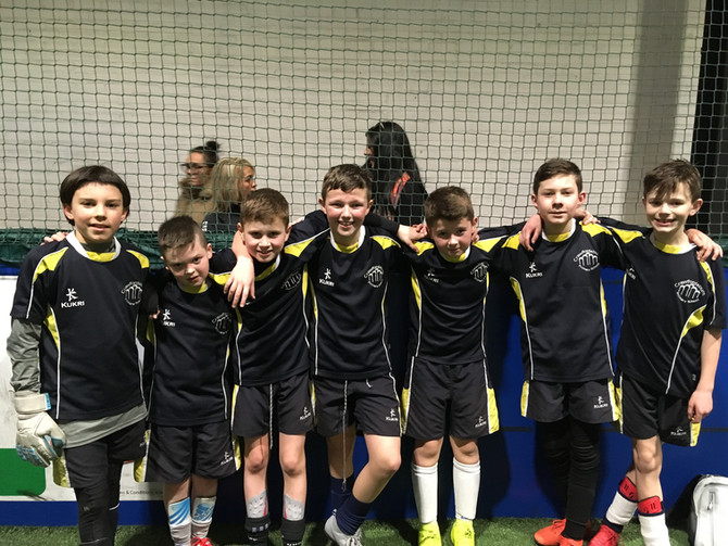 Priory Cup Football Tournament