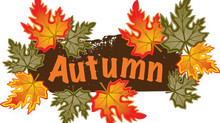 Autumn Festival 26th October
