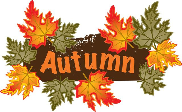 Autumn Festival 25th October