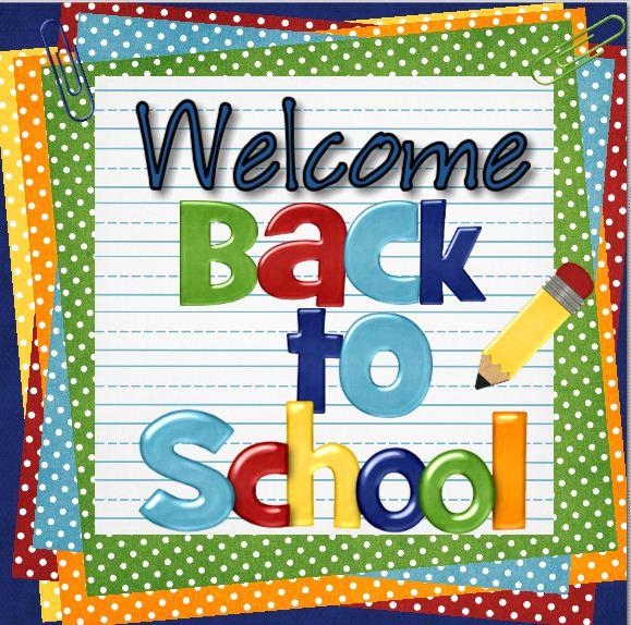 Resultado de imagen de welcome school