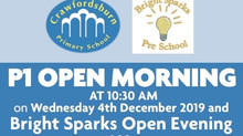 Open Morning 2019