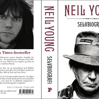 Niel Young Biografi