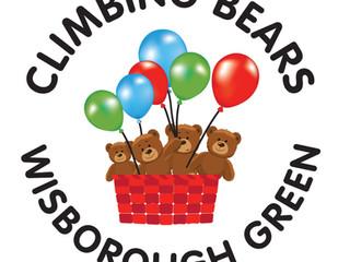 Climbing Bears AGM