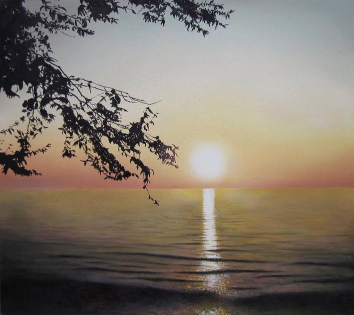 Misery Bay Sunset