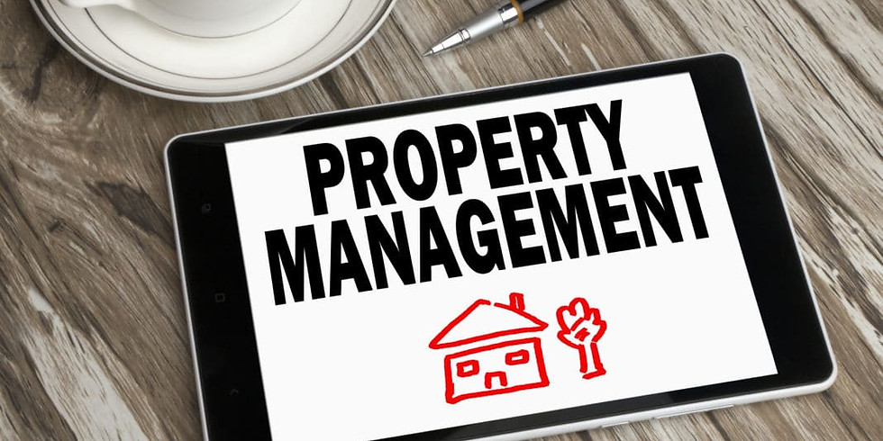 Property Management and Managing Risk v5.0