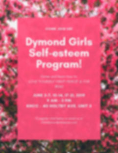 Dymond Girls Self-esteem Camp.jpg