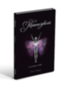 The Metamorphosis A Dymond Story