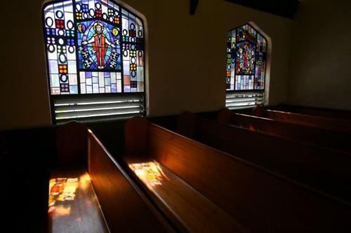 エピファニーエピスコパル教会