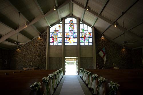 ホーリーナティビティー教会