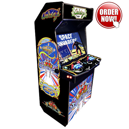 2- Player arcade Machine