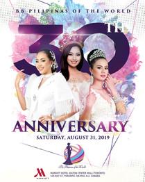BB Pilipinas of the World main Poster