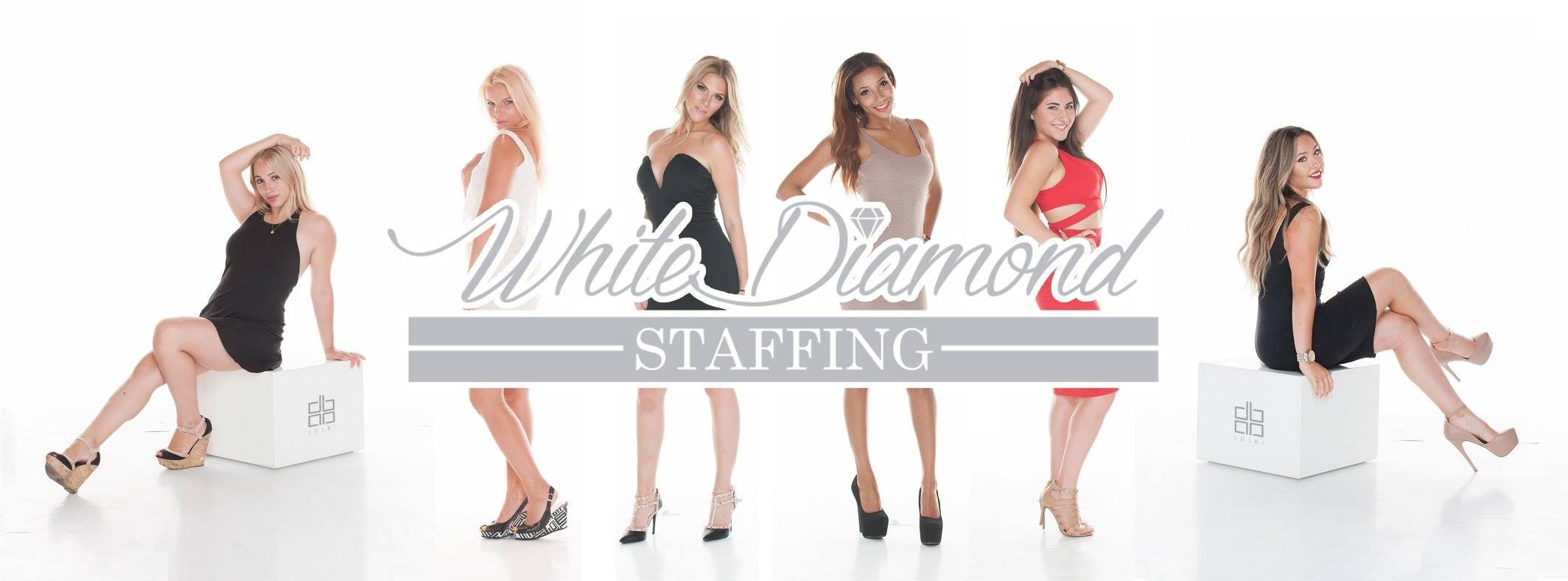 Model: White Diamond