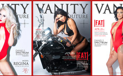 Vanity Couture x Fashion Art Toronto