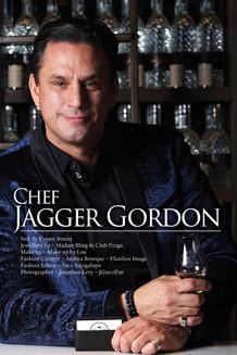 Waterfont Magazine x Jagger Gordon