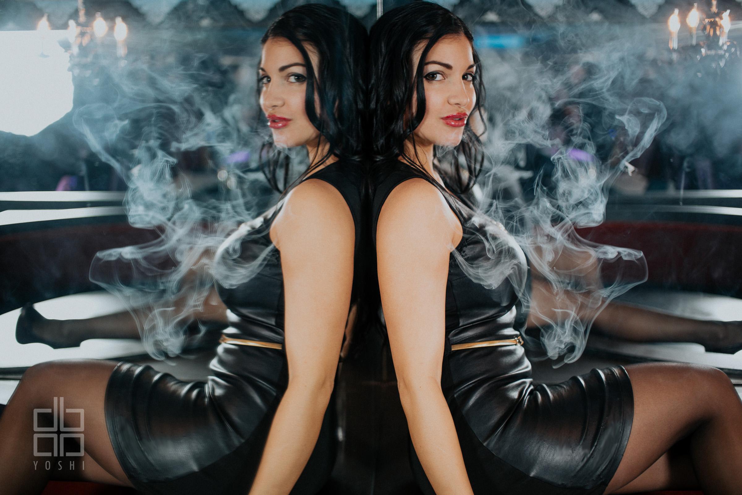 Model: Deena
