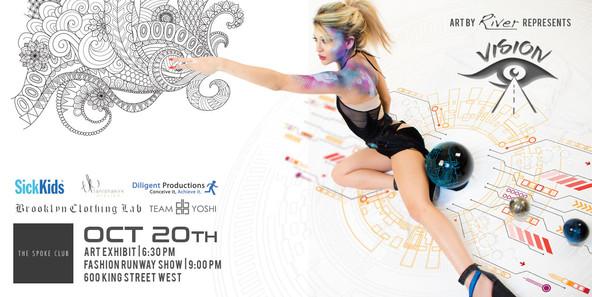 VISON Fashion Event
