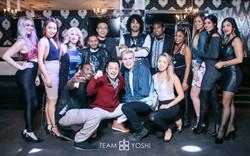 Team YOSHI