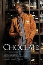 Waterfont Magazine x Choclair