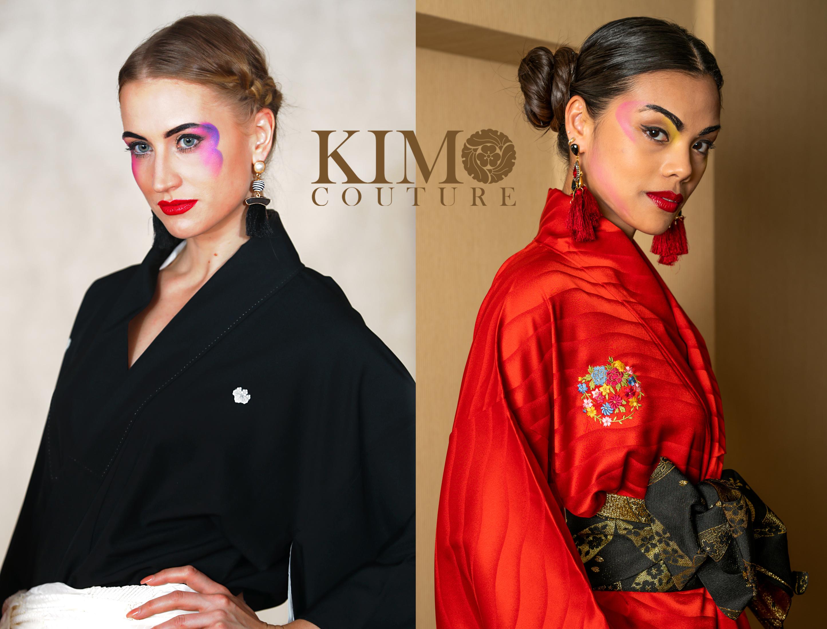 KIMO COUTURE