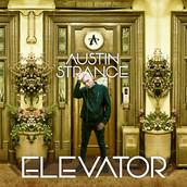Austin Strange Single Cover