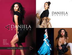 Model : Daniela