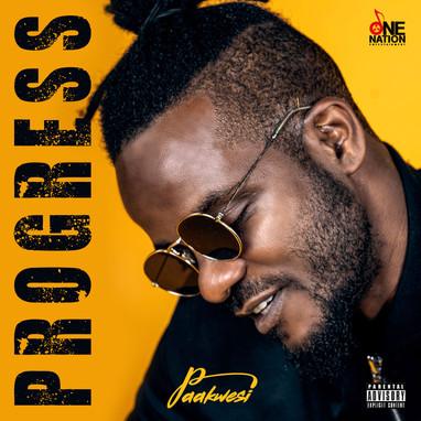 PROGRESS / Paakwesi Cover