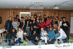 Battle of the Designers