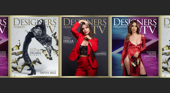 DesignersTV Covers