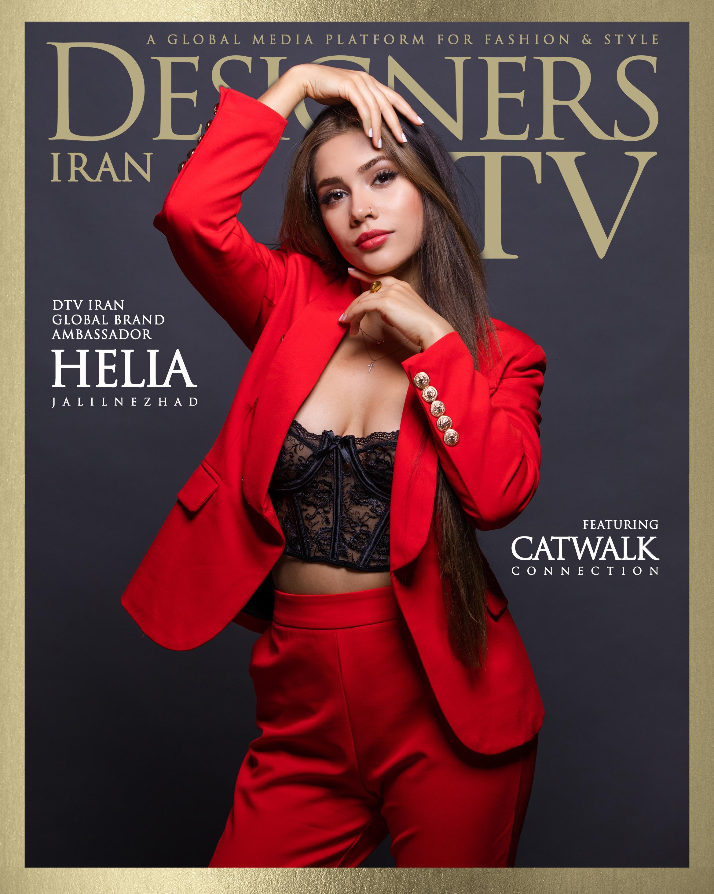 DesignersTV Iran Cover