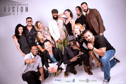 VISION 2017 Cover Photo Shoot