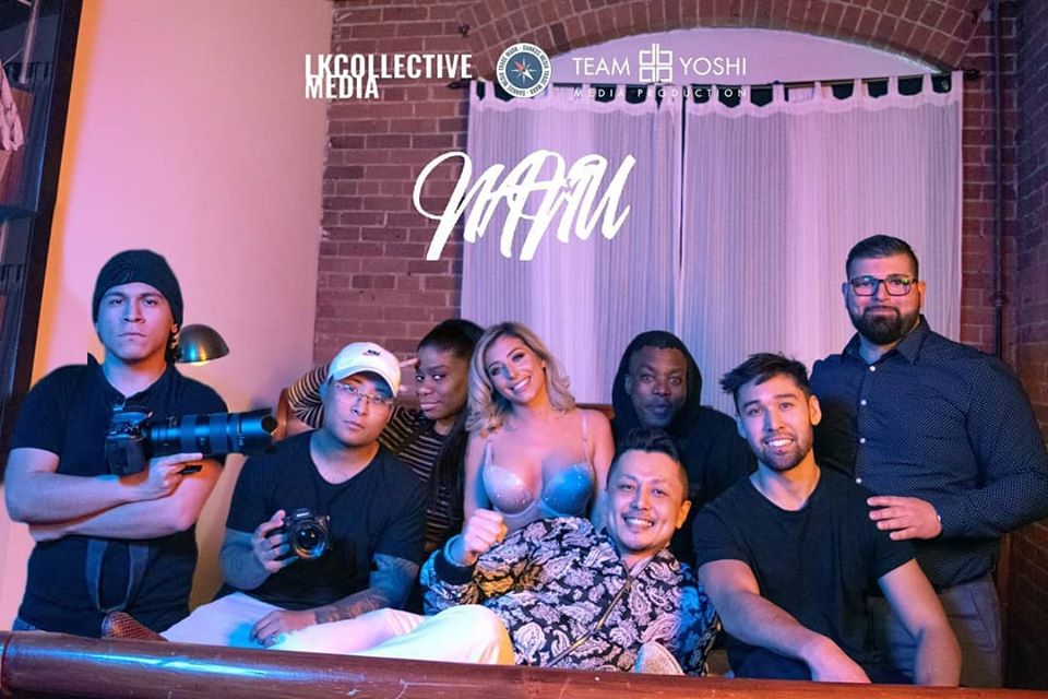 NANU Music Video