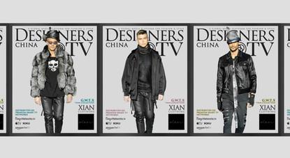 DesignersTV China x Xian Clothing