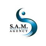 S.A.M. Agency Logo
