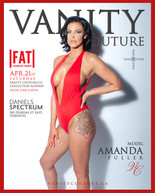 Vanity Couture x Fashion Art Toronto