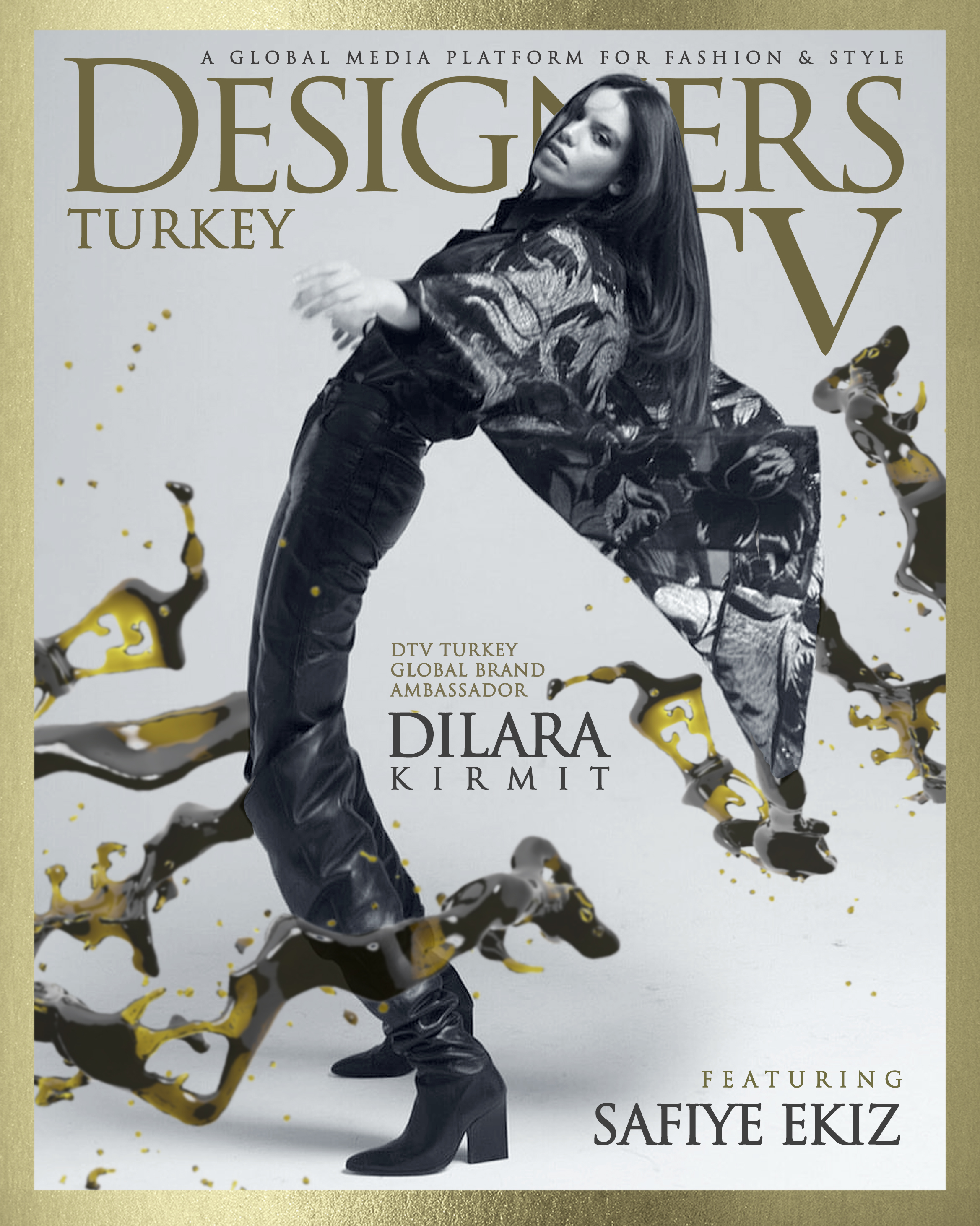 DesignersTV Turkey Cover