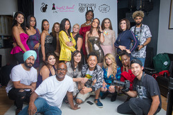 Suzy Q Jewels Fashion Photoshoot