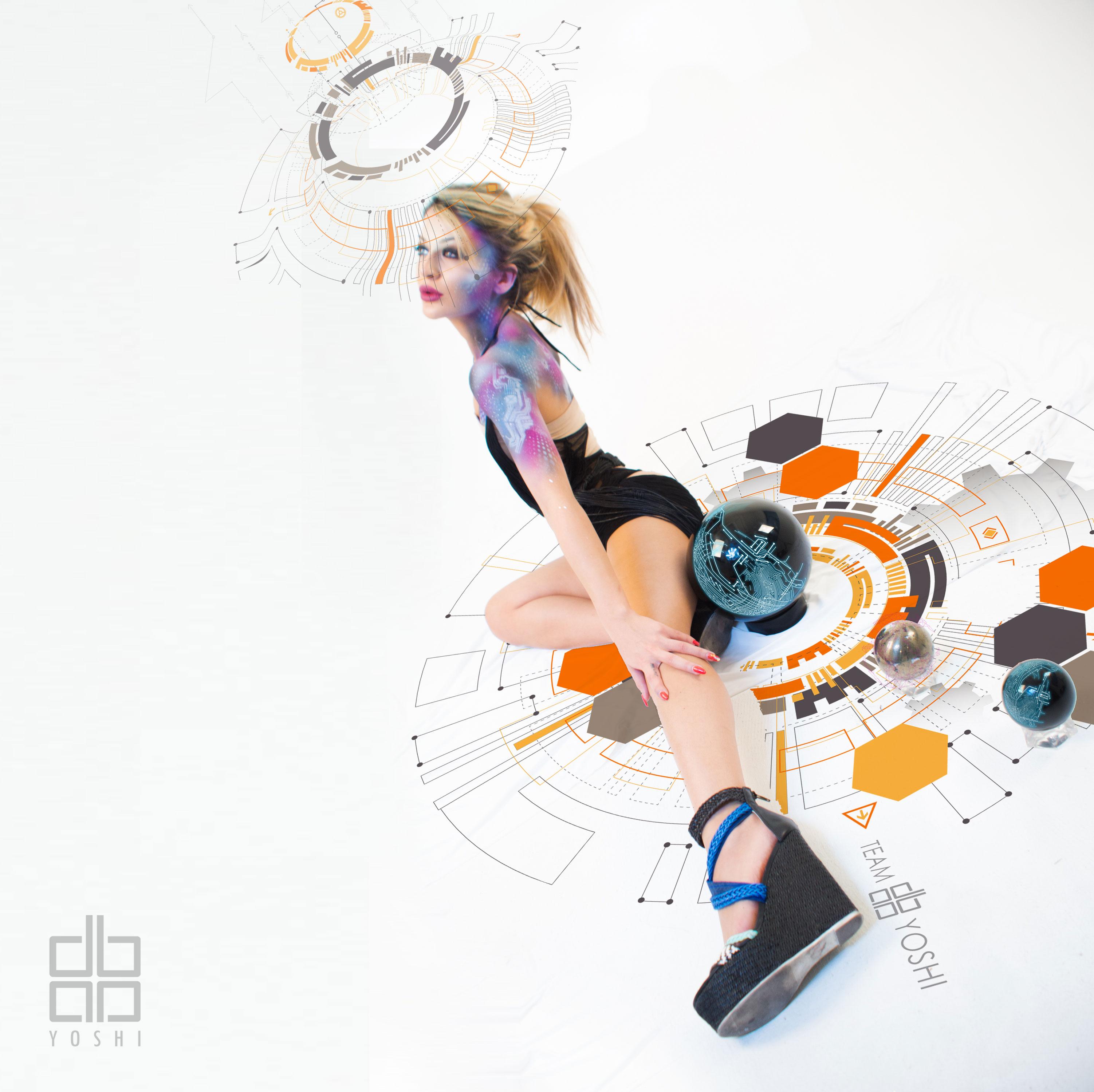 Model : Anahita