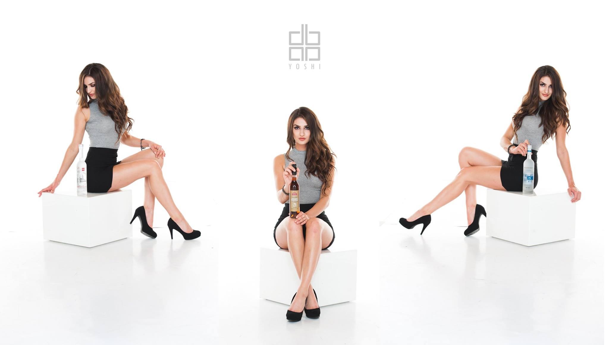 Model: Angelina