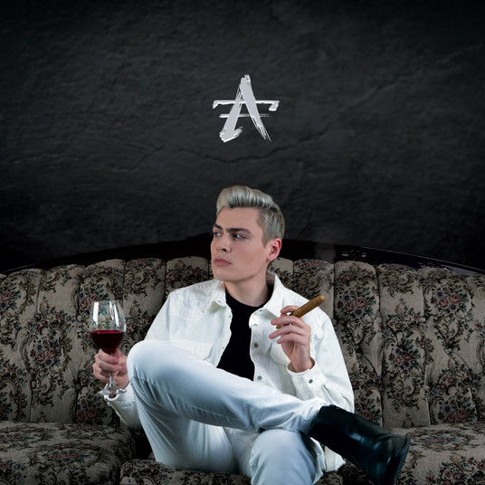 Austin Strange Album