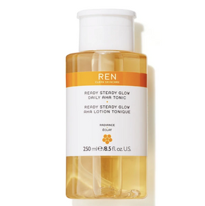 lotion glow tonique de Ren
