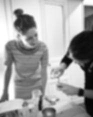 Atelier cosmétiques naturels. Fabriquez vos cosmétiques maison | Le repère de Blondie