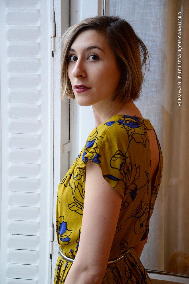 Jeanne Bonenfant