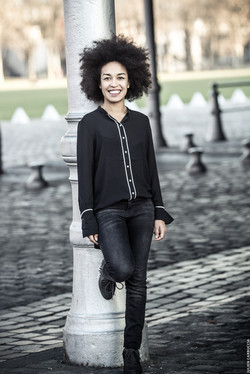 Marina Monmirel