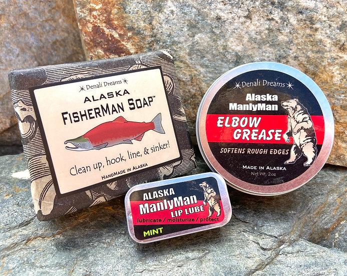 Fisherman Gift Set