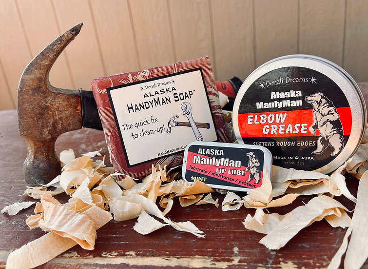 Handyman Gift Set