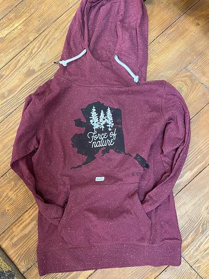 Ak Republic Force of Nature Sweater